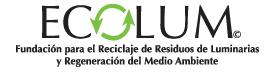 Fundacion para el Reciclaje de Aparatos de Iluminacion
