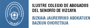 Ilustre Colegio de Abogados del Señorio de Vizcaya