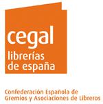 Cegal Librerias de España